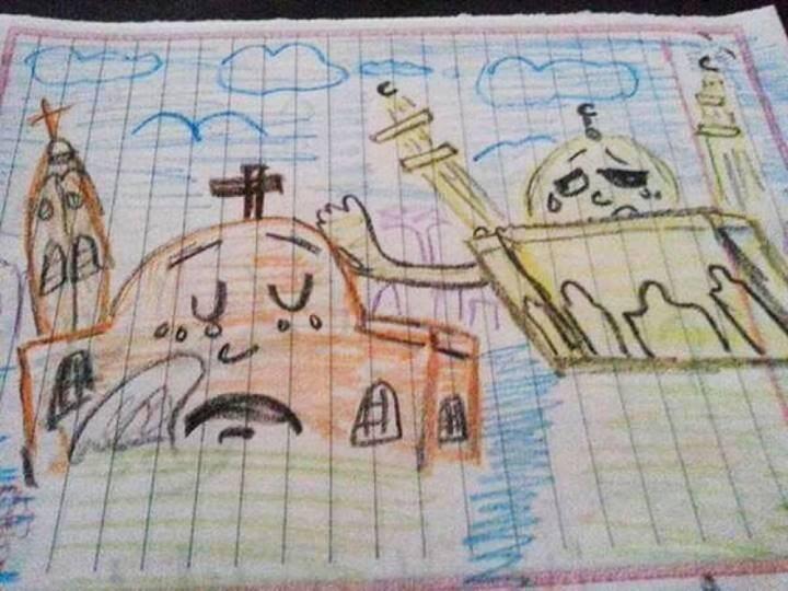 Le parole sono inutili… | Il Blog di CATECHISTA 2.0