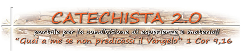 Forum dei catechisti