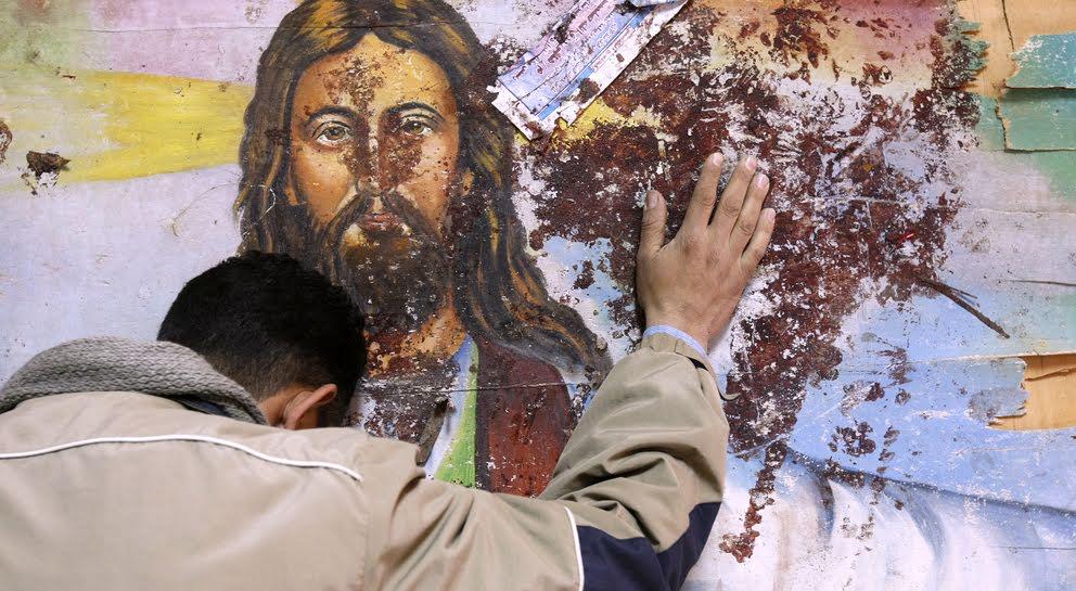 perseguitati cristiani