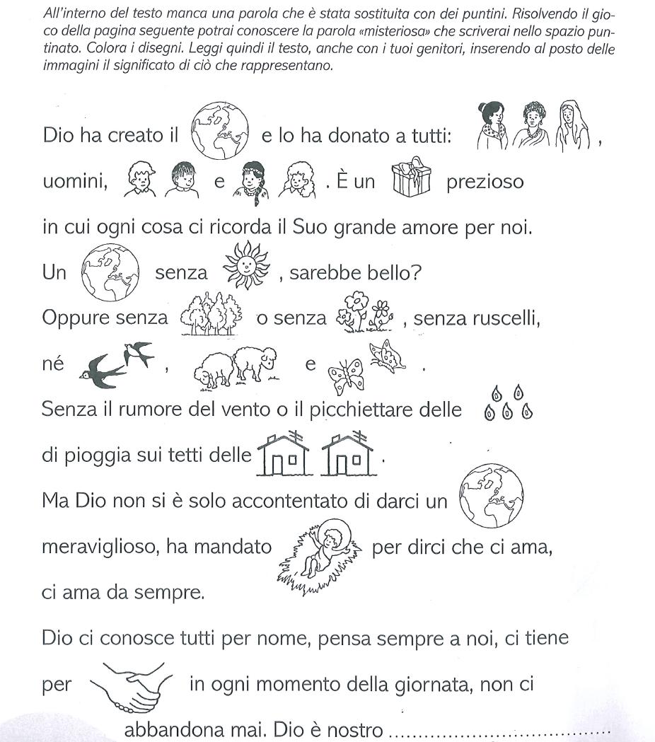 Catechesi Comunione Diario Sergio Imma Catewiki Ovvero Il Wiki Di